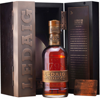 Ledaig Scotch Single Malt 42 Year 750ml